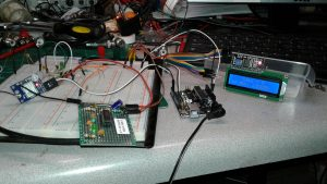 New 10 MHz GPS Disciplined Oscillator Lab Calibration Reference