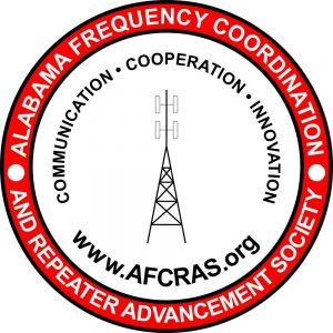 AFCRAS logo